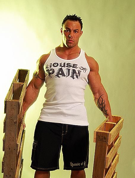 Mike Knowles Workout Clothes Mens Tops Apparel