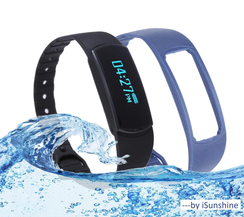 Step Counter Watch Fitness Tracker Waterproof Step Tracker