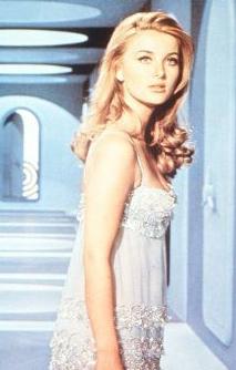 *m. Barbara Bouchet | 007: CASINO ROYALE (1954 & 1967 ...