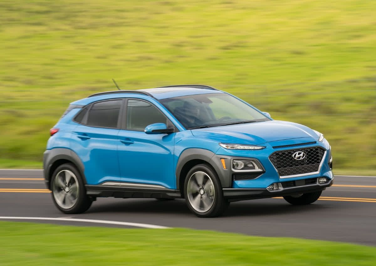 To Increase That Wow Factor Feeling Just Slip Your Hyundai Kona Into The Sport Mode This Will Make The Throttle Even Better And T Hyundai Cars Hyundai Suv