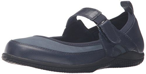 6283f176141 SoftWalk Women s Haddley Mary Jane Flat