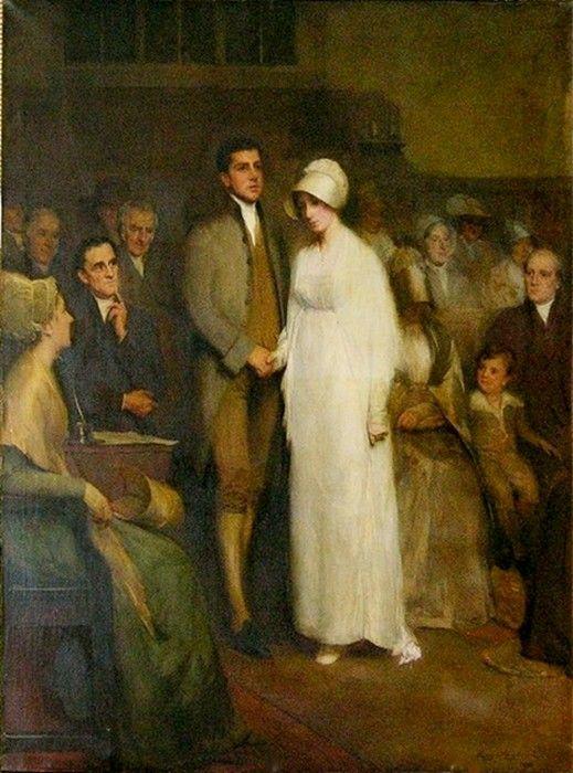 Bigland wedding