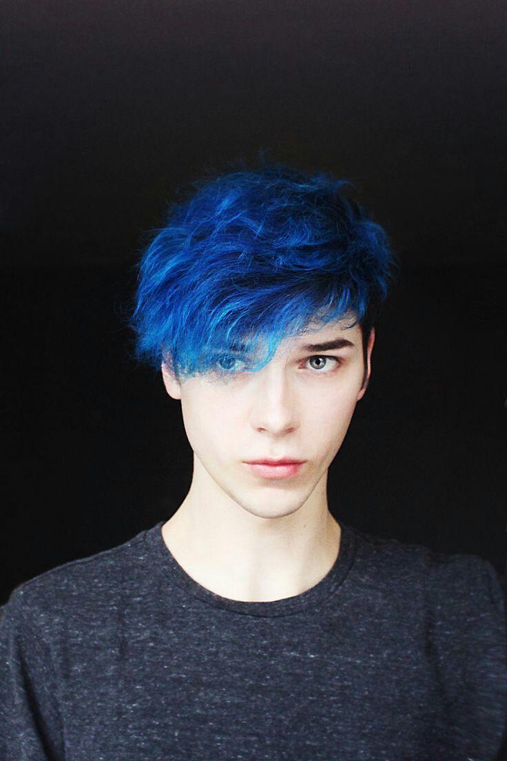 Quiero ese color de pelo  Menus Fashion Colorz in