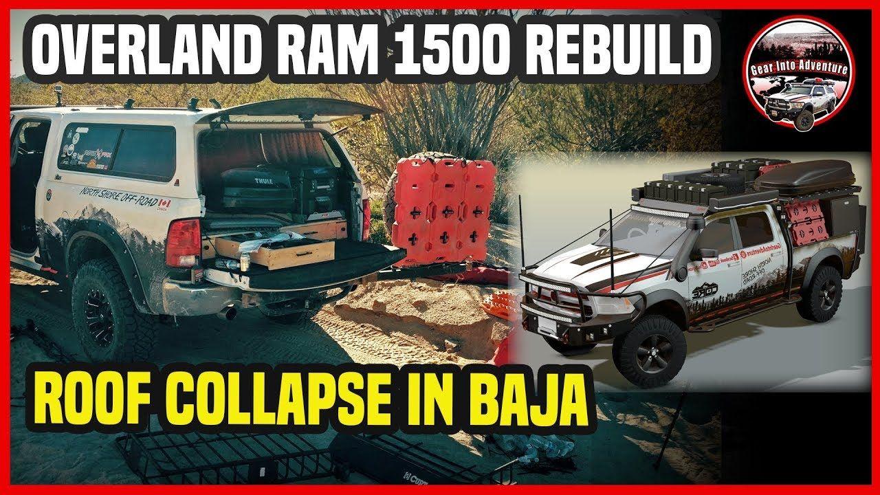 Latest Dodge Ram Overland Ram 1500 Rebuild Mkii 93290 Visalia
