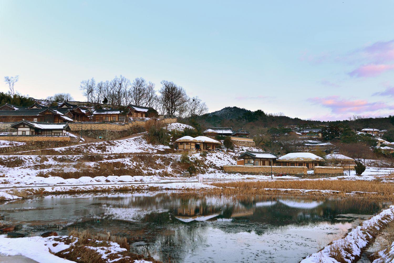 양동 마을 - Google 검색