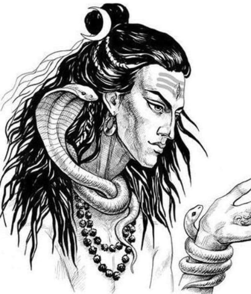 Pencil drawings · boom shankar shiva hindu shiva shakti god pictures lord shiva ganesha