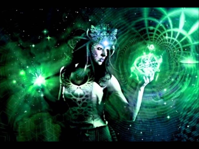 PSYCHEDELIC Progressive Trance Mix 2013 III | Psytrance