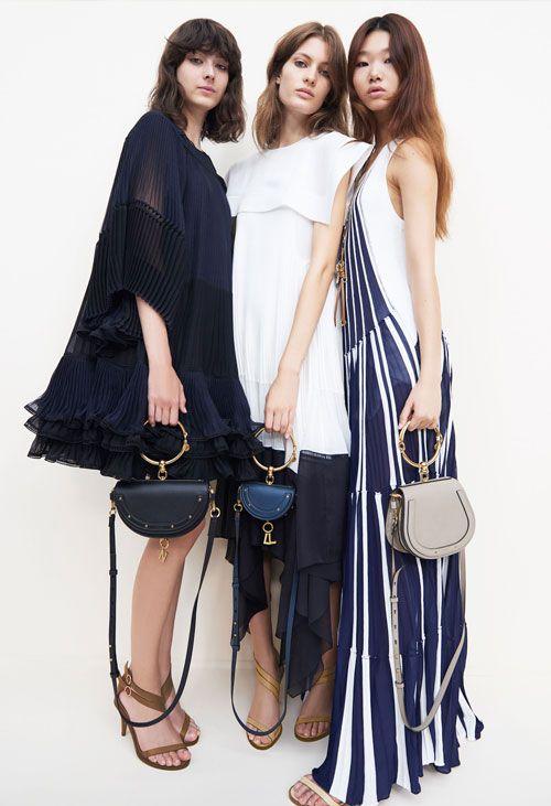a70a098bb Chloe Nile Bag - Your NEW Parisian Chic Essential   Bags   Chloe ...