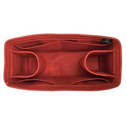 8f6a85956b Zoomoni Chanel Deauville Tote (Large) Purse Organizer Insert - Premium Felt  (Handmade/14 Colors),#Tote, #Large, #Purse, #Zoomoni