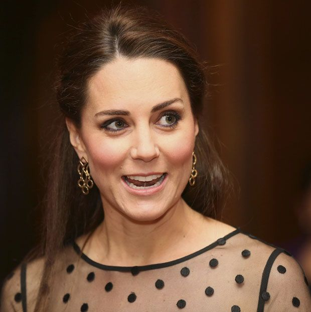 Duchess Of Cambridge Attends The Place2Be Wellbeing Schools Awards Reception