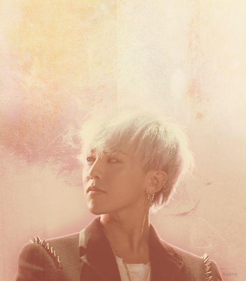 G-Dragon - (Kwon Ji Yong) - Big Bang