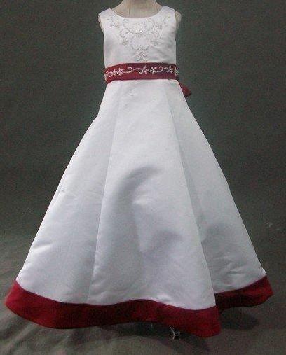 Whitered flower girl dresses girls white and black dress whitered flower girl dresses girls white and black dress sleeveless flower mightylinksfo