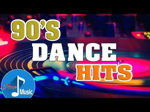 Best Dance Songs Of The 90s Greatest 90's Dance Hits