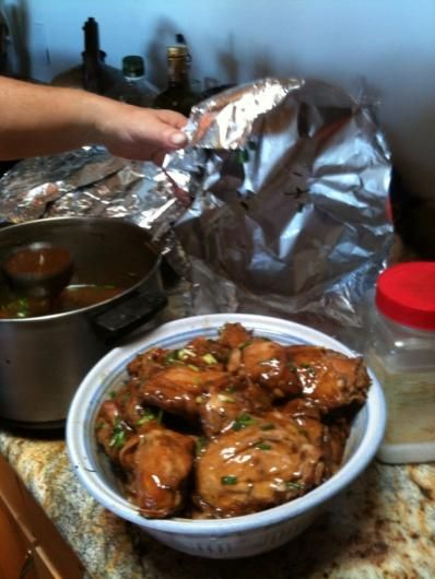 How to make Hawaii-style shoyu chicken. Two recipes. | Hawaii Magazine