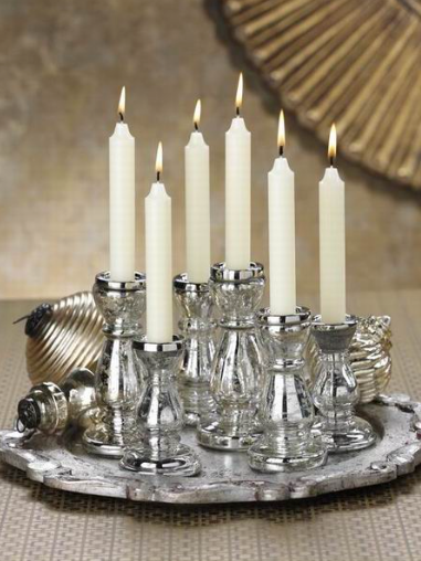 Perfect for your Christmas dinner table!