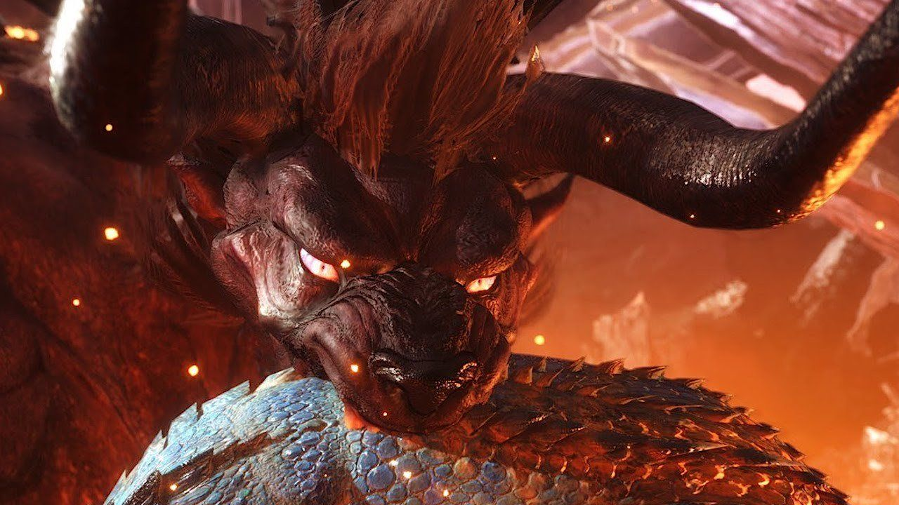 Five Tips To Quickly Beat Monster Hunter World S Behemoth Rare Norm Monster Hunter World Monster Hunter Final Fantasy Xiv