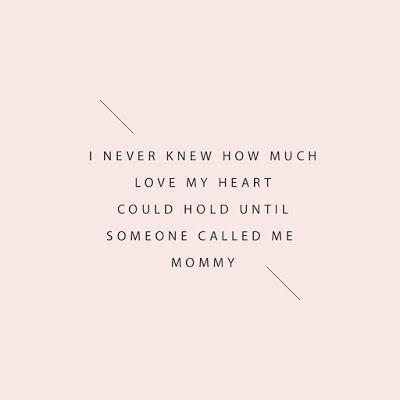 Quote Of The Week Motherhood Quotes About Motherhood Mom Life