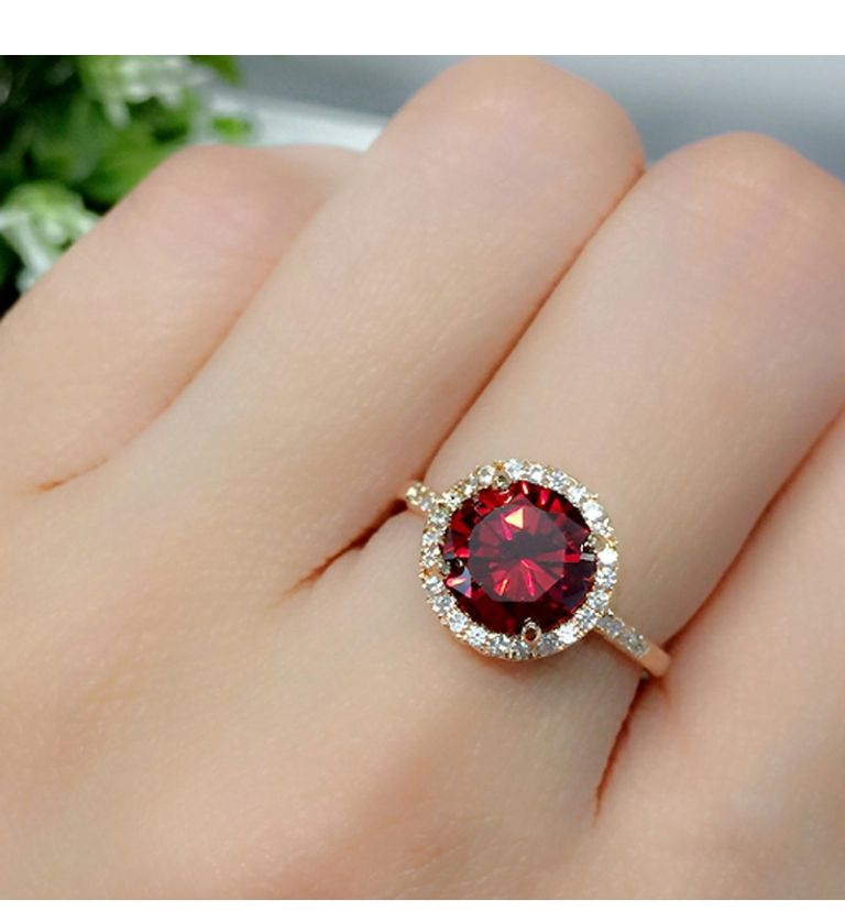 red diamondAlmost WomenGirls Love Jewelryjewelry making