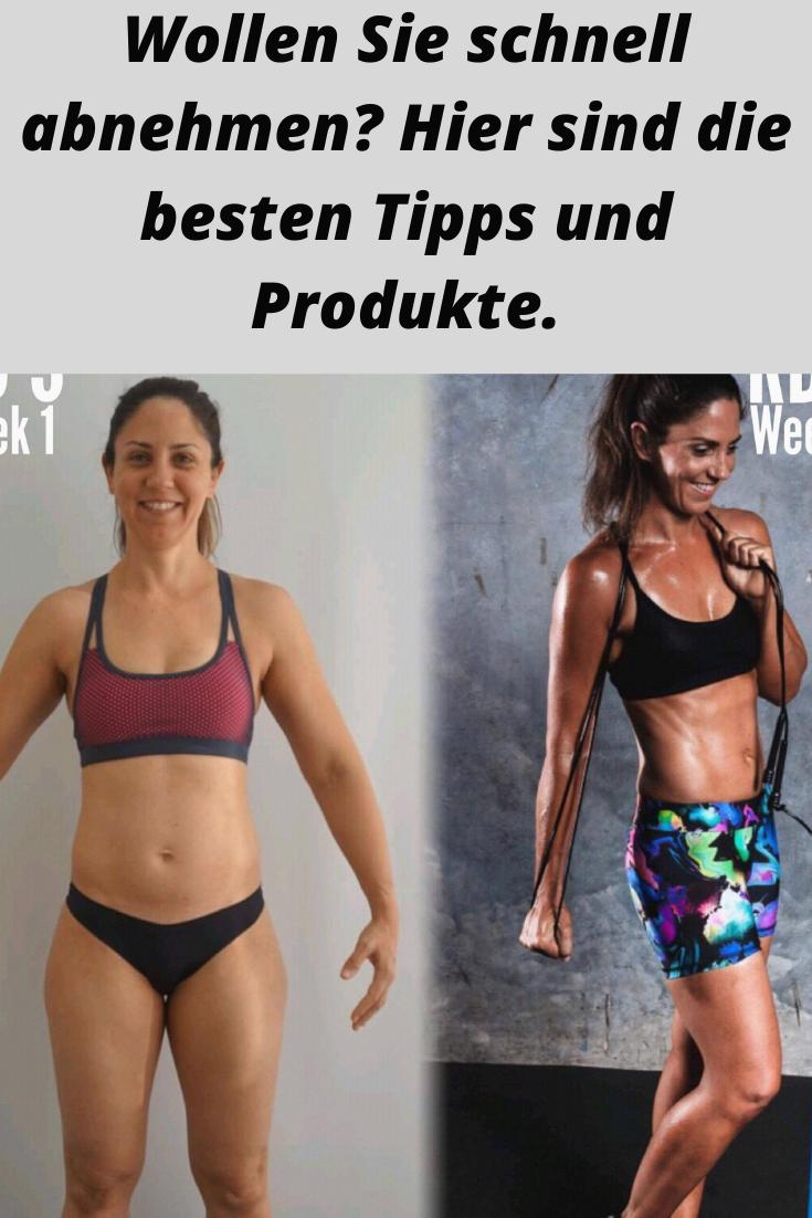 Fette Körper vor und nach dem Abnehmen