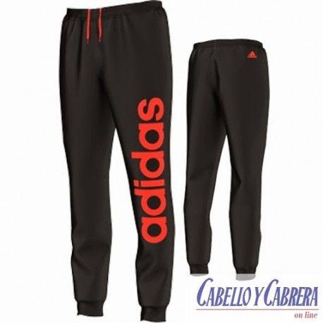 f3f865878dc79 Pantalón Adidas Hombre