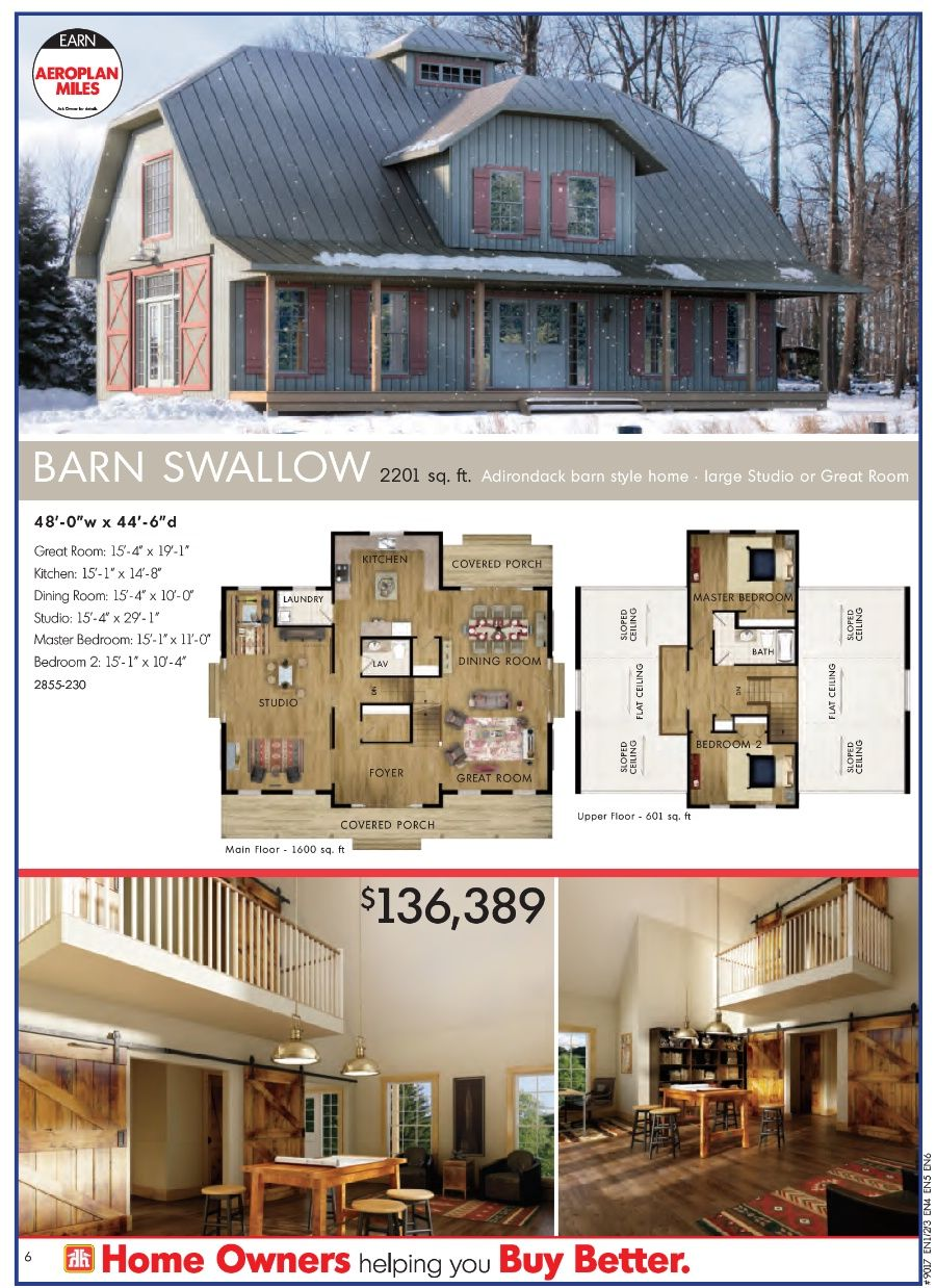 Home Hardware Barn style house, Home, Barn style