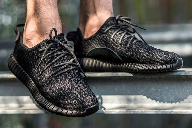 sneakers for cheap 6152b 86579 Pin by Sneaks OnFiree on Pirate Black Yeezy Boost 350 ...