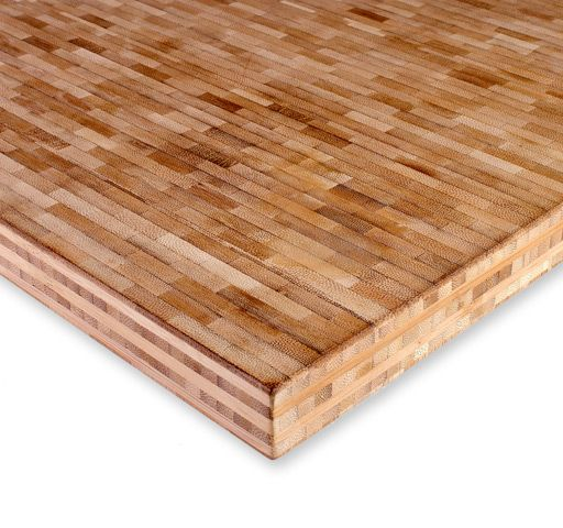 Bamboo Hardwoods Flooring Keuken