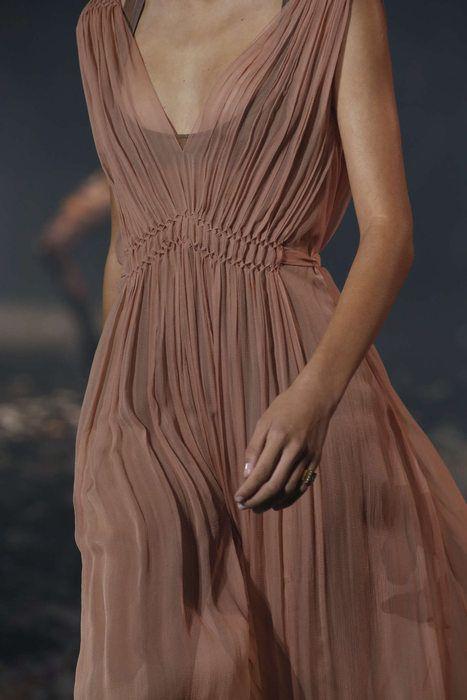 Christian Dior, Primavera/Estate 2019, Parigi, Womenswear #summerswimwear