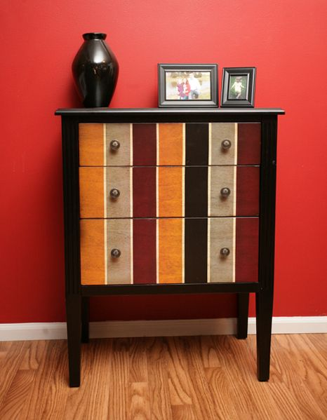Superb Accent Table For My Red Kitchen Wall