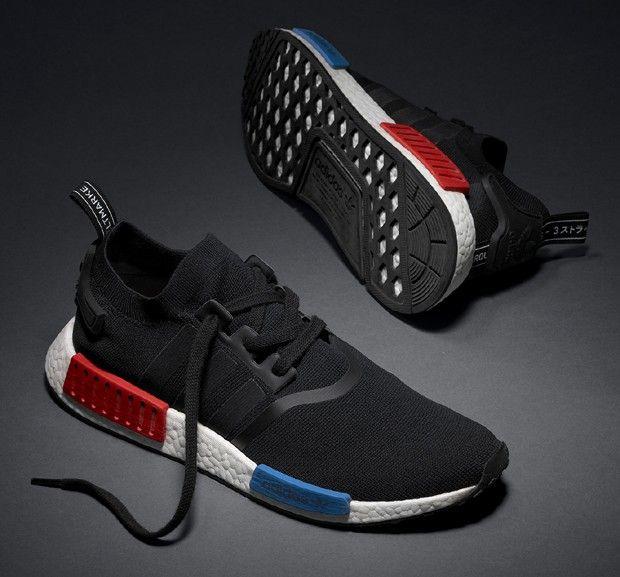 Guerra dos sneakers: os últimos lançamentos da Adidas, Puma e Nike