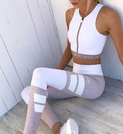 48 ideas fitness outfits gymwear summer #fitness