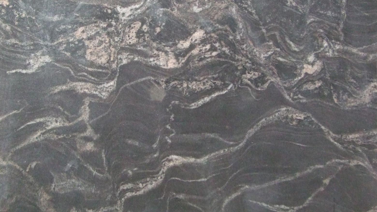 cosmic black granite-pre cut granite kitchen countertop projects