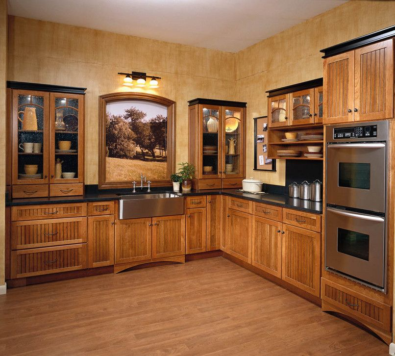 Consumers Kitchen Cabinets: Kraftmaid Cabinetry Focuses On Helping Consumers Create