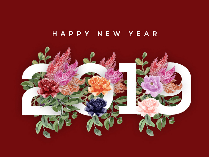 best happy new year messages and wishes for 2019 happy new year