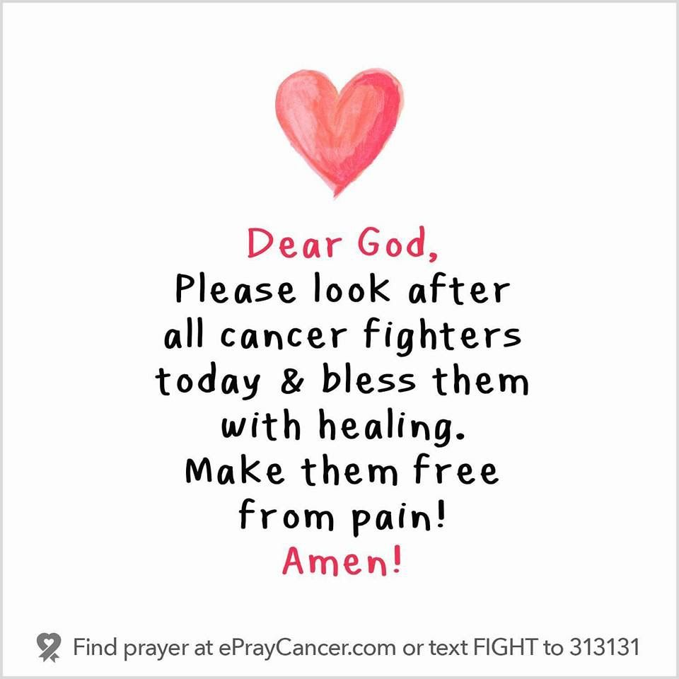 Best Inspirational Quotes For Cancer Patients