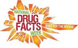 Dispel Myths During National Drug Facts Week!