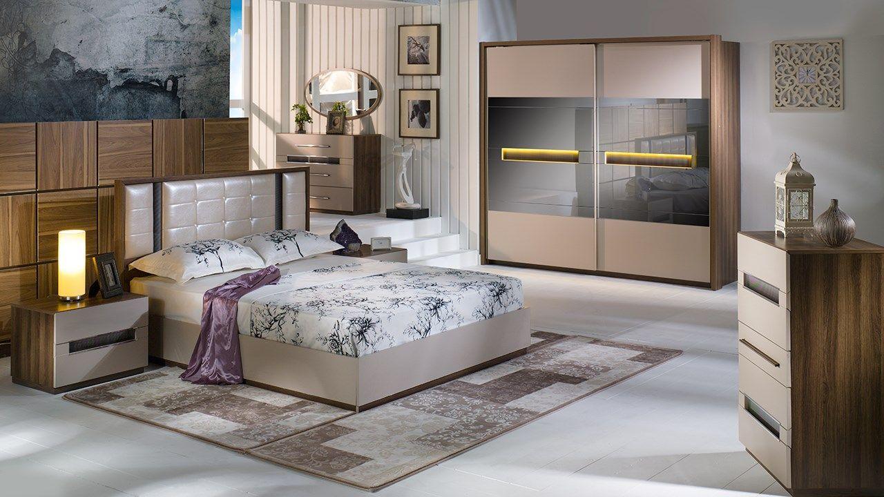 Enza home mobilya yatak odas modelleri 22 dekor sarayi - Enza Home Mobilya Yatak Odas Modelleri 22 Dekor Sarayi 20