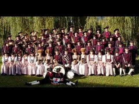 Musikkapelle Kundl - The Lion Sleeps Tonight