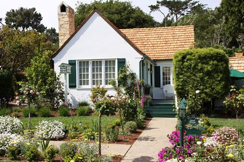 carmel vacation cottages carmel bed breakfast cottages best