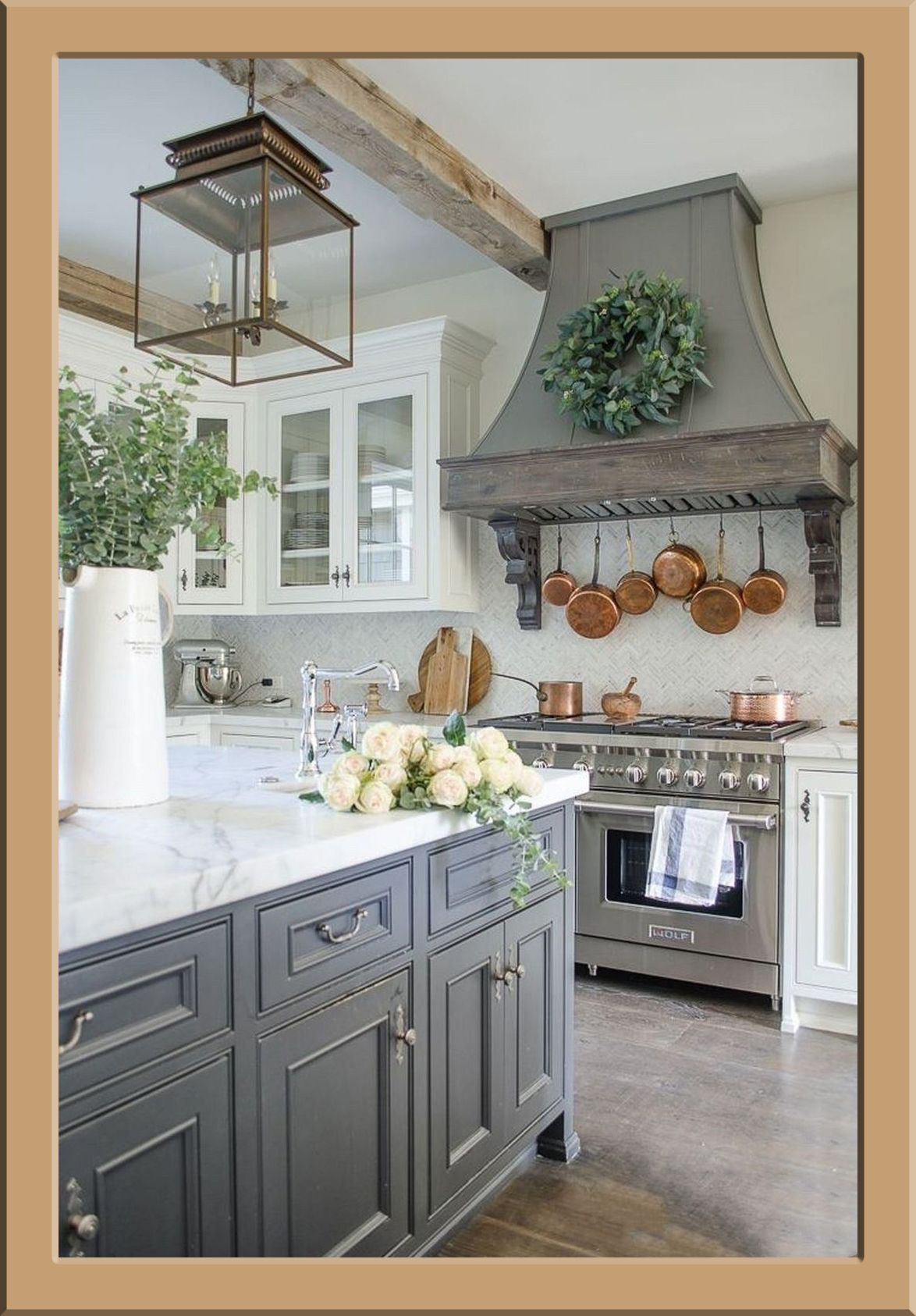 Kitchen Decor – What Can Your Learn From Your Critics