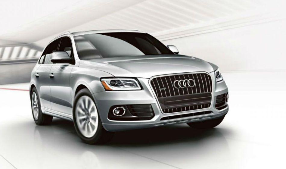 2014 Audi Q5 Hybrid Suv Audi Q5 Audi Audi Canada