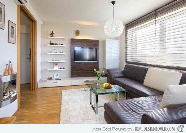 Living Room Tv Ideas 15 modern day living room tv ideas | baleríny, dizajn a dekorácie