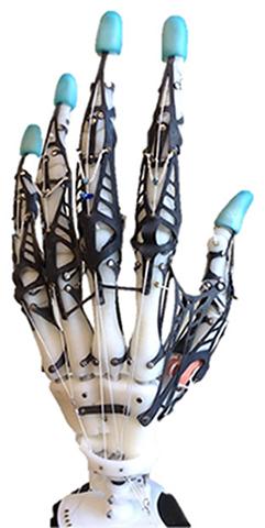 Uw Cse News Uw Cse Researchers Create The Most Amazing Robot Hand Ieee Spectrum Has Ever Seen Robot Hand Robot Prosthetics