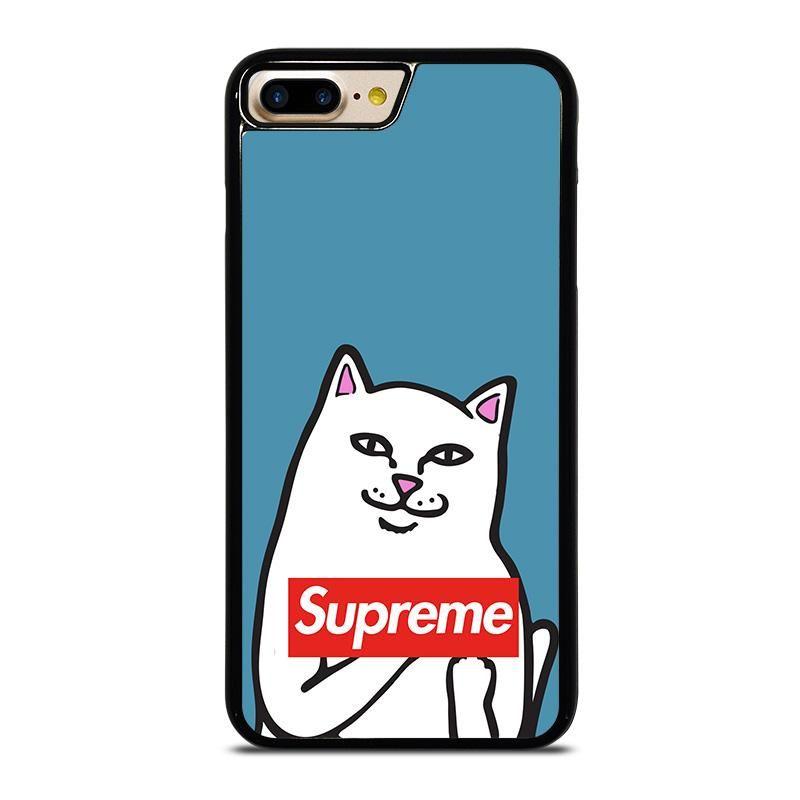 9b44f525a10 RIPNDIP SUPREME iPhone 7 Plus Case - Best Custom Phone Cover Cool  Personalized Design – Favocase