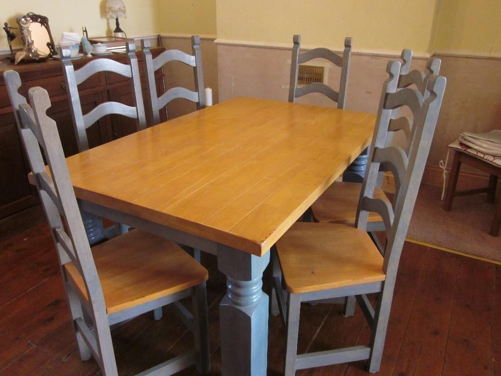 Venta > gumtree dining table and chairs for sale > en stock