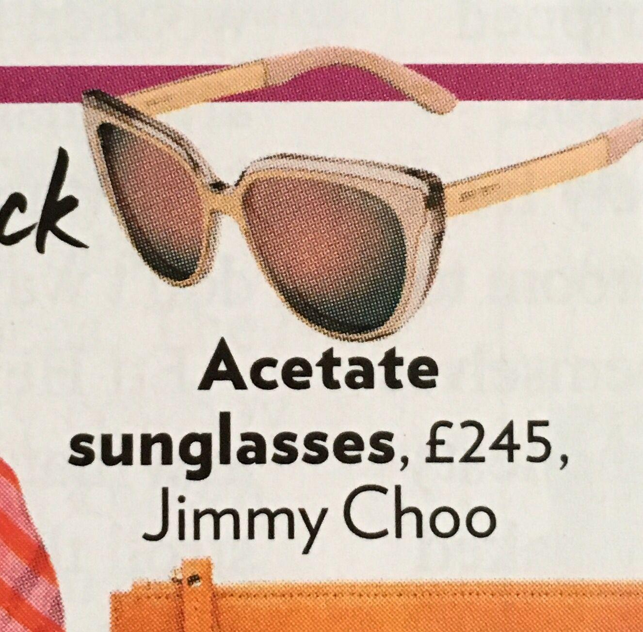 Jimmy choo cindy 1rx greyivrgd via red magazine