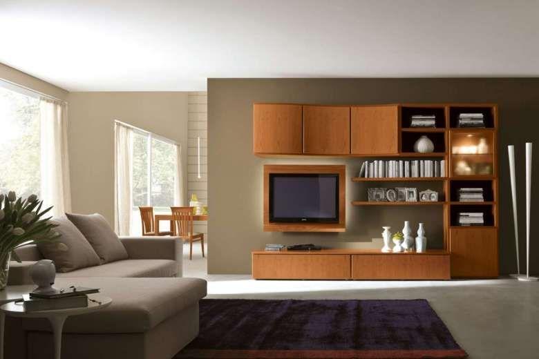 Mobili Color Ciliegio E Abbinamenti Foto 11 40 Design Mag Parete Attrezzata Arredamento Idee Per Interni