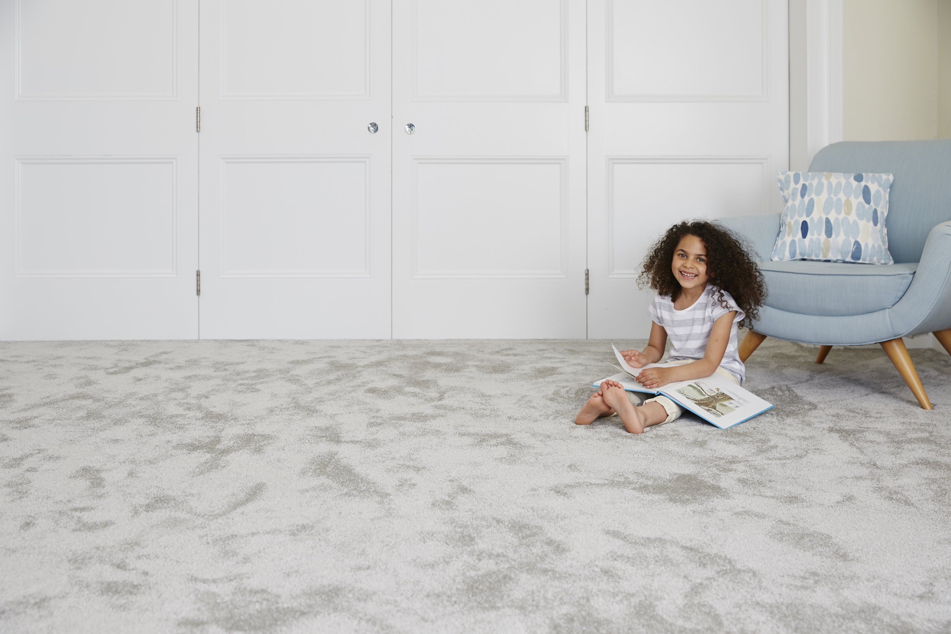 Soft Focus Playroom Flooring How To Clean Carpet Family Friendly Flooring