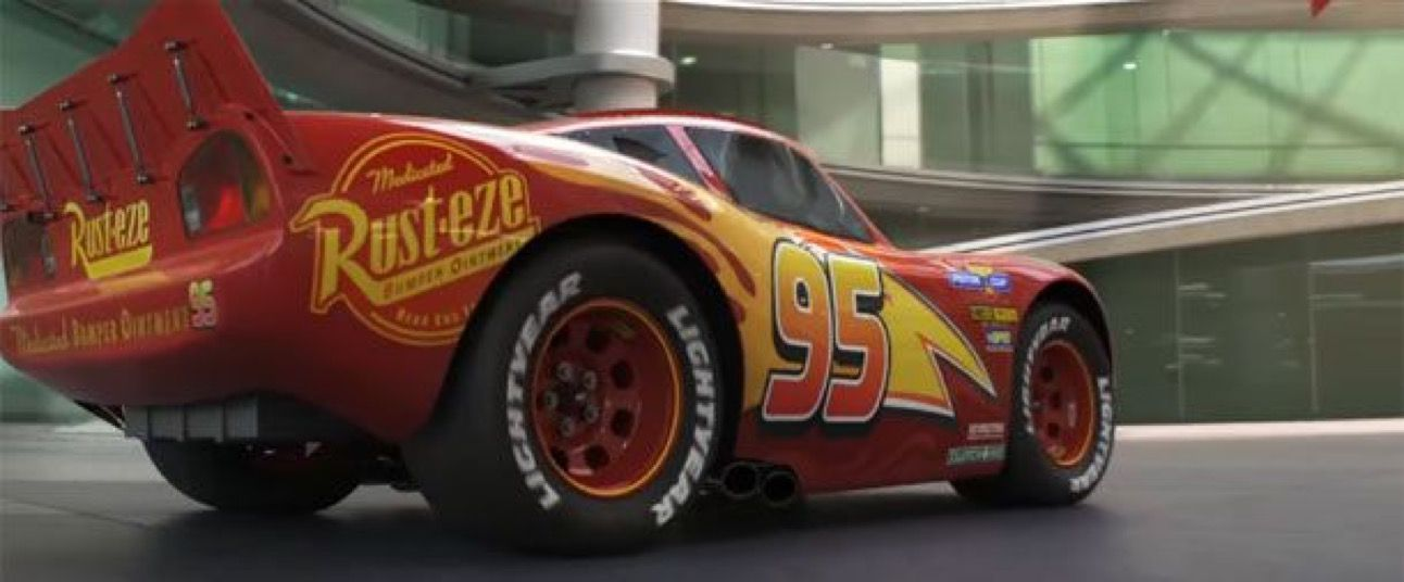 Cars 3 Video Game Coming Soon From Disney Infinity Studio ...