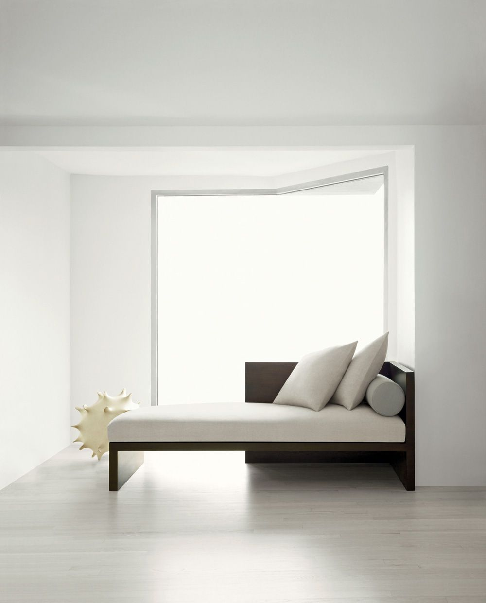 Calvin Klein Home Curator Paint In Lighter Architectural